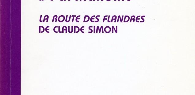 L'écheveau de la mémoire (1997)