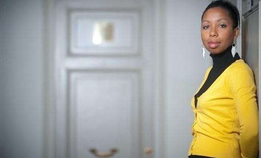 Marie NDiaye (2004)
